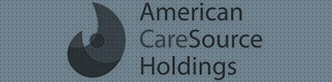 Americal Care Source Holdings
